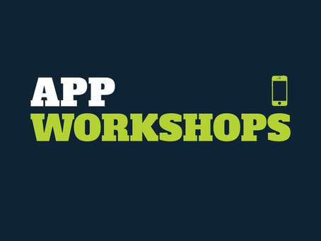 Sign up for a course with App Workshops!