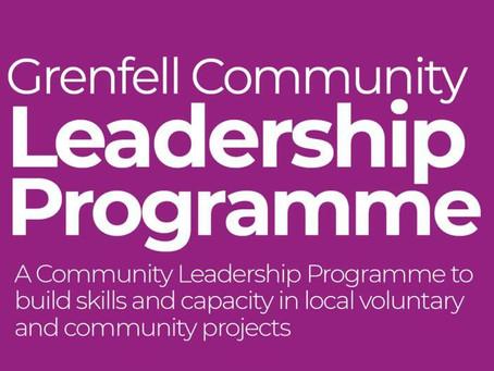 Community Leadership Programme