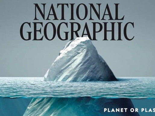 National Geographic Launches Planet or Plastic? A Multiyear Initiative to Reduce Single-Use Plastic