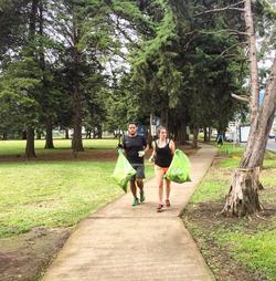 Costa Rica Plogging