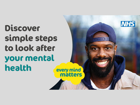 Free online tool for better mental well-being