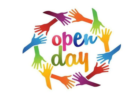 Action Disability Open Day