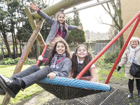 Children's Services rated Outstanding by Ofsted