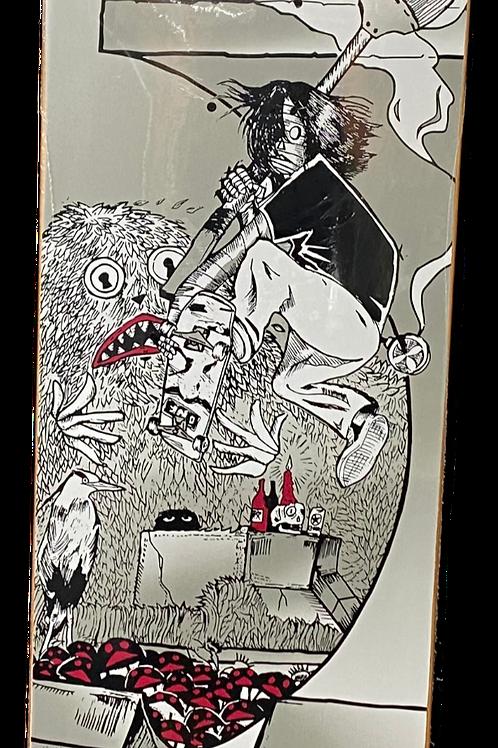 151 Kenji Kumeda