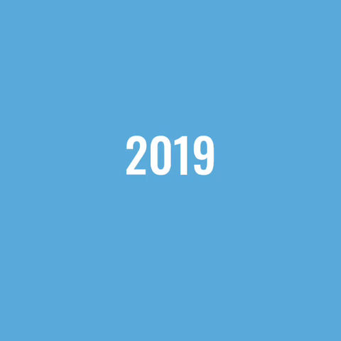 2019 in Review!