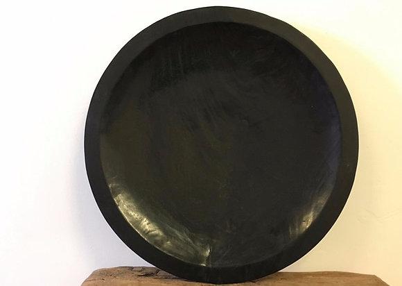 Large Timber Platter