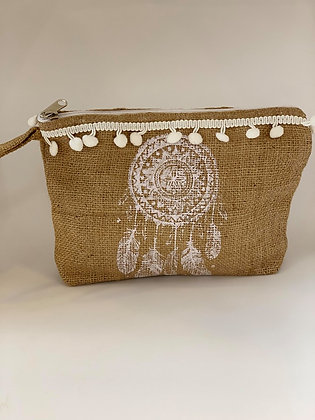 Dreamcatcher Clutch