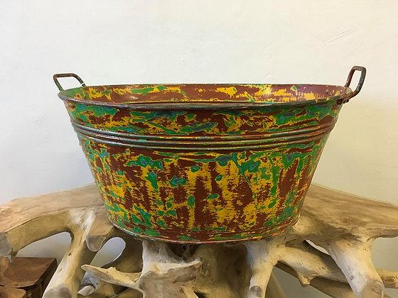 Antique Washing Tub