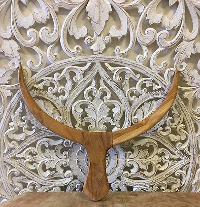 Timber Bulls Horn