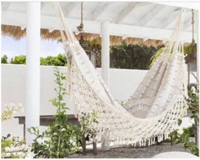 Piece of Paradise Hammock