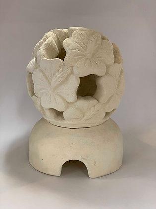 Sphere Flower Lanterns