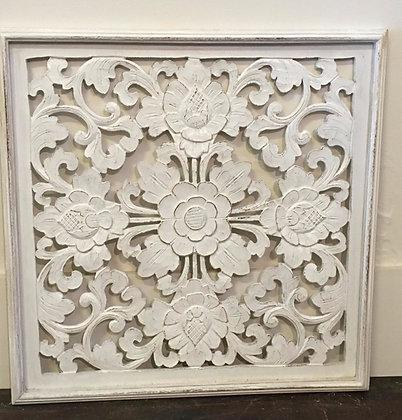 Romantic Wall Panel