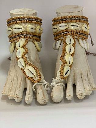 Barefoot Sandal- 6