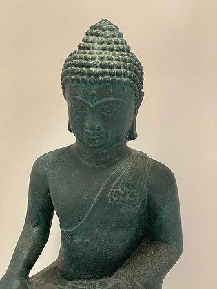 Miniature Sitting Buddha