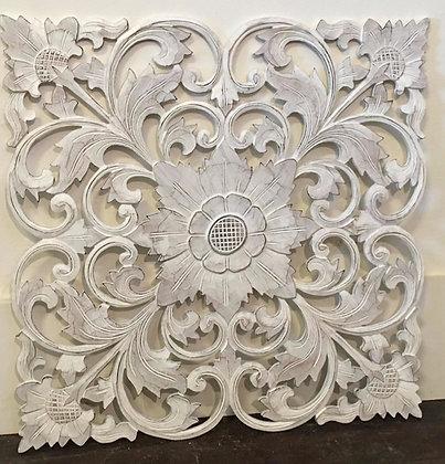 Flower Power Wall Panel