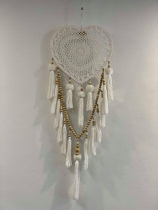 One Love Dream Catcher
