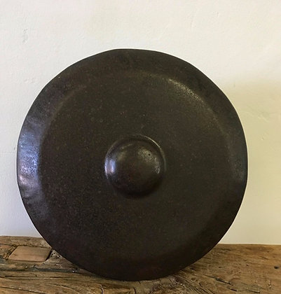 Balinese Iron Gong