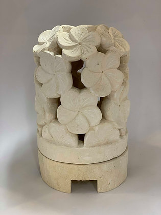 Frangipani Lantern