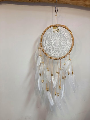 Faith Dream Catcher