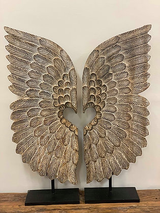 Gabriel Angel Wings