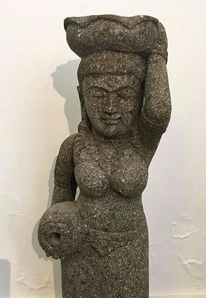 Greenstone Standing Tara