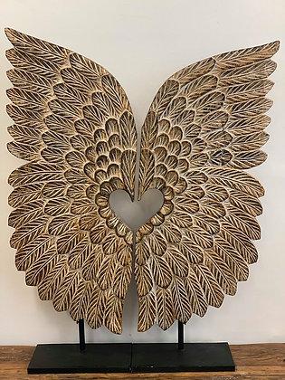 Uriel Angel Wings