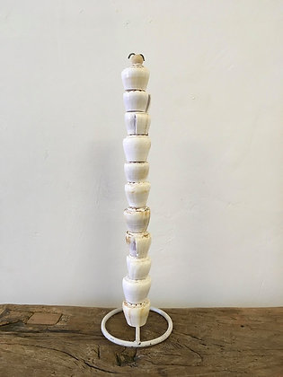 Shell Stack