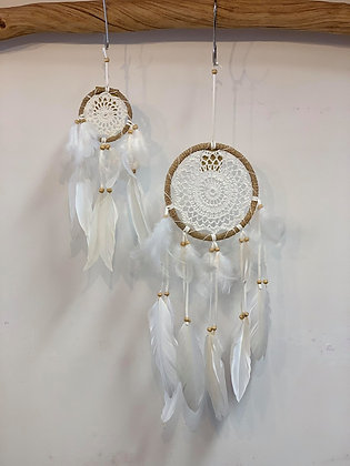 Wanderlust Dream Catcher