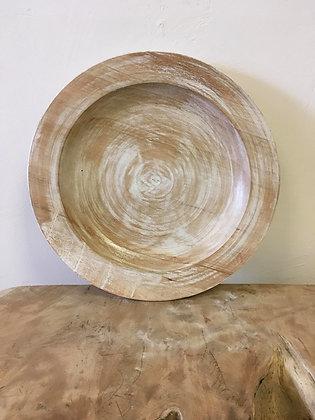 Timber Open Platter