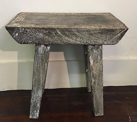Borneo Side Table
