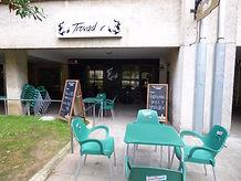 cafe bar el trovador