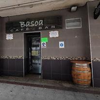 bar basoa