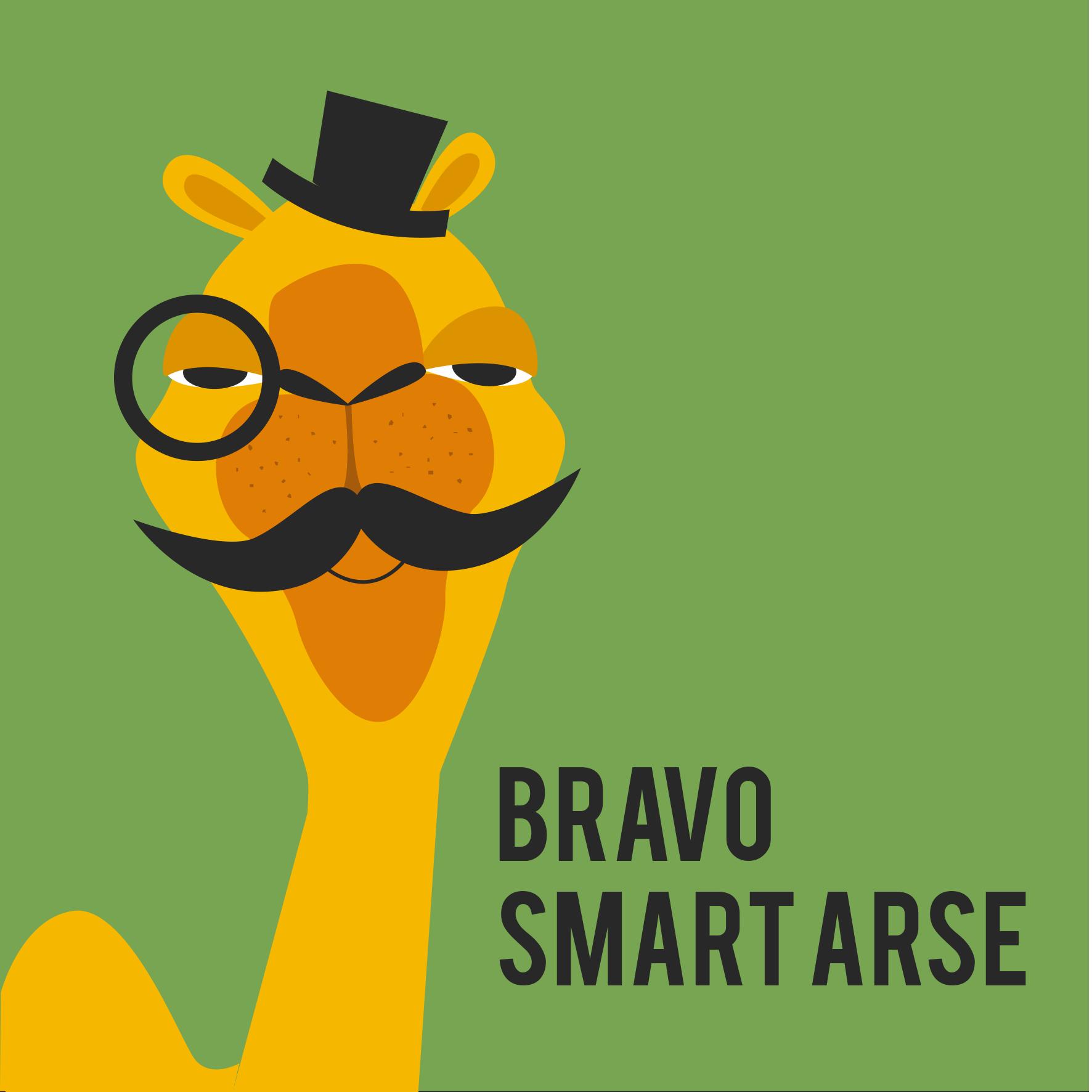 SMART ARSE