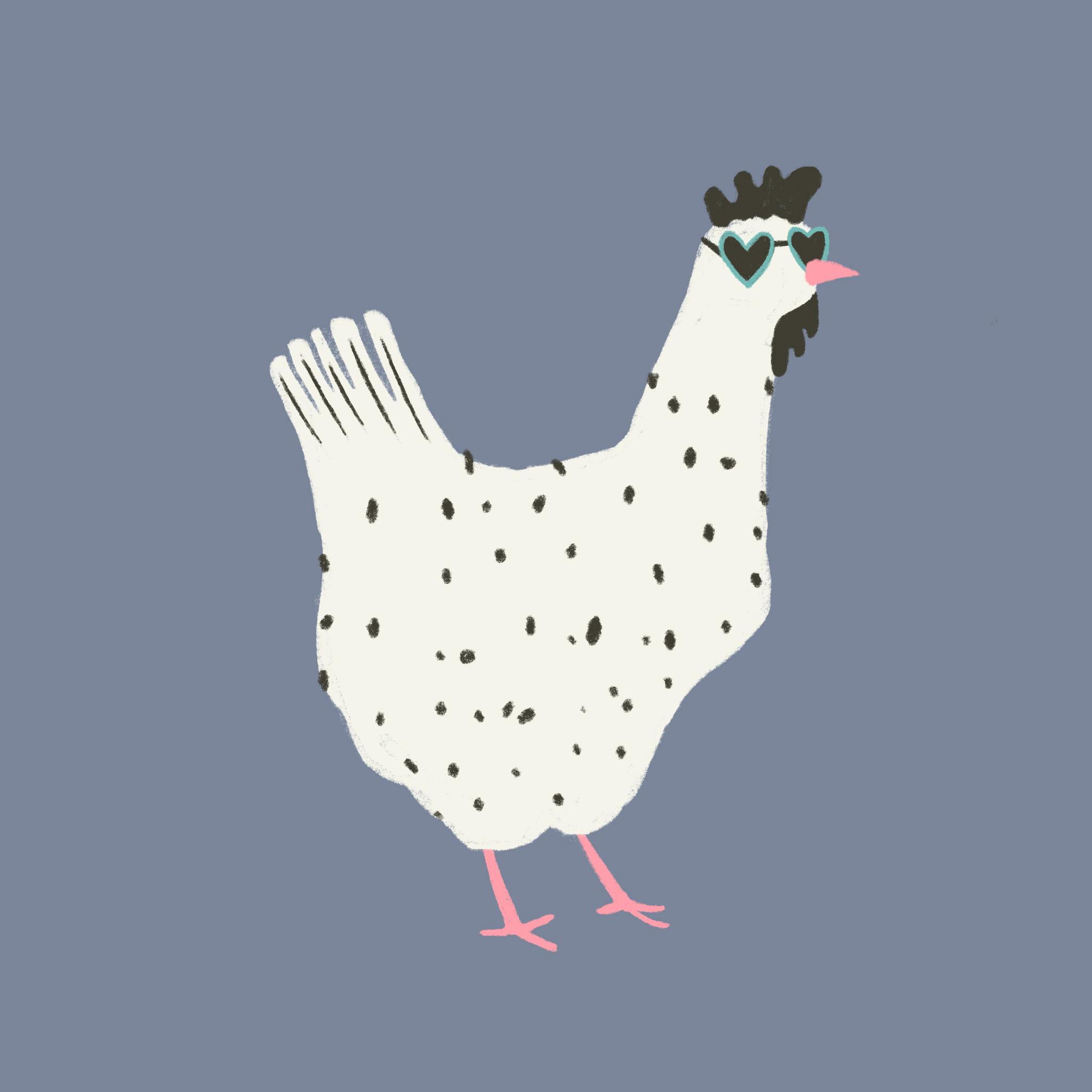 Cool_Chicken