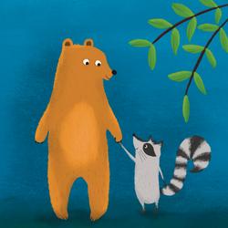 Bear_And_Raccoon_Insta