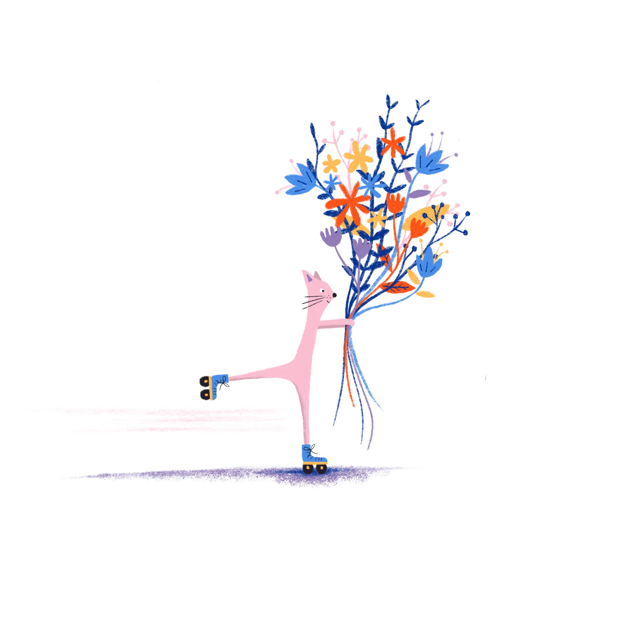 CAT_Flowers Kopie