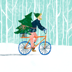 Bike_Christmas_Tree