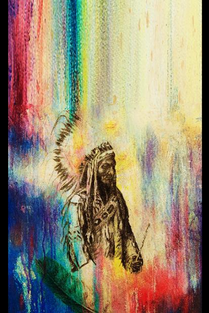 Indian Pastel