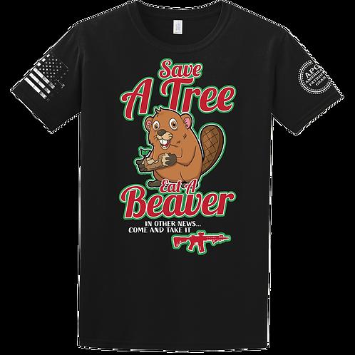 Eat a Beaver, Keep your AR
