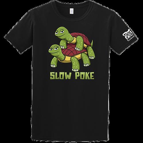 Slow Poke Tee