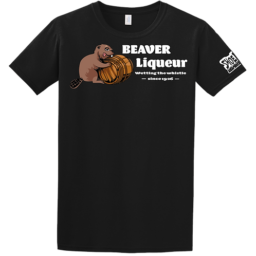 Beaver Liqueur