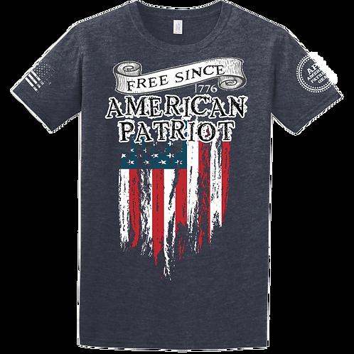 American Patriot Tee