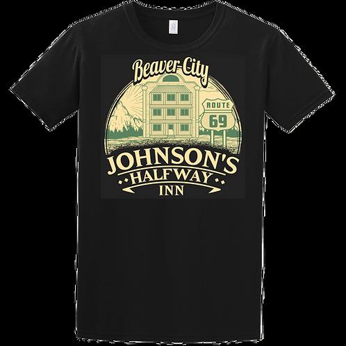 Johnson's Inn Tee