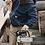 Thumbnail: Carhartt ® Rain Defender ® Paxton Heavyweight Hooded Zip-Front Sweatshirt