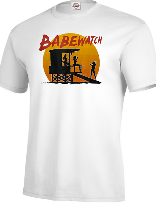 Babe Watch Tee