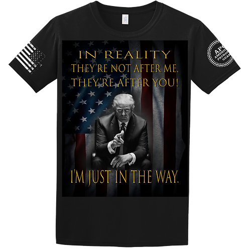 In Reality Tee