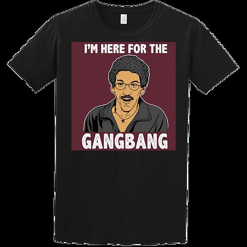 Gangbang Tee
