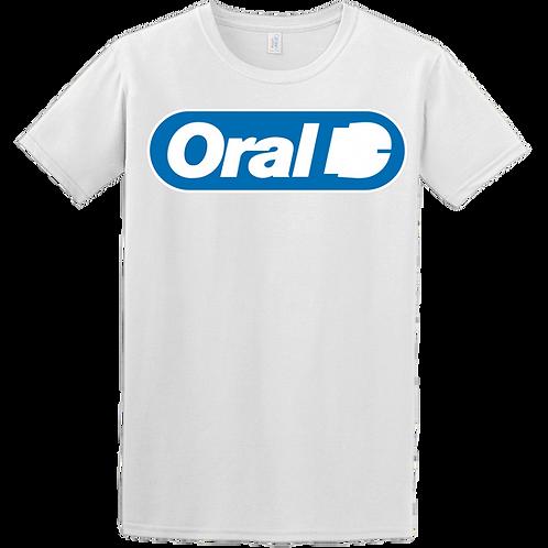 Oral Tee