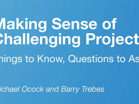 Making Sense of Challenging Projects