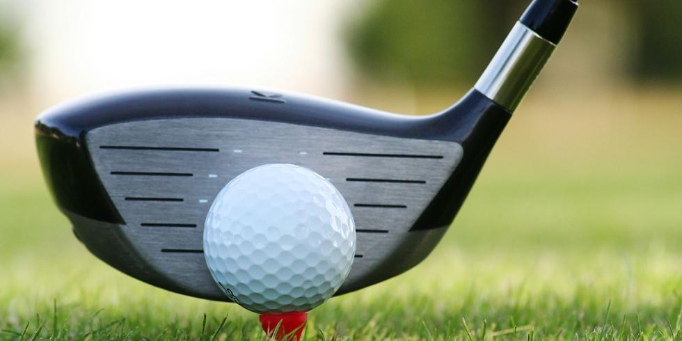 Four Person Golf Scramble